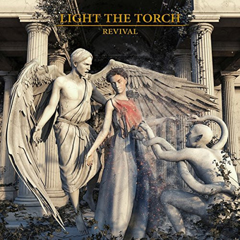 Light The Torch - Revival (CD)