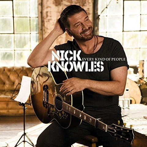 Nick Knowles - Every Kind Of People Audio CD