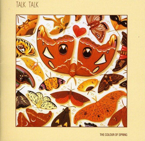 Talk Talk - The Colour Of Spring Audio CD