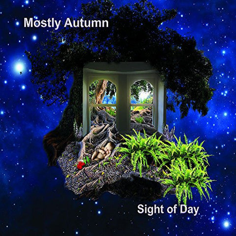 Mostly Autumn - SIGHT OF DAY Audio CD