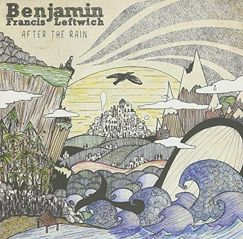 Benjamin Francis Leftwich - AFTER THE RAIN Audio CD