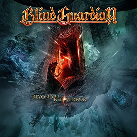 Blind Guardian - Beyond The Red Mirror Audio CD