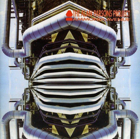 Alan Parsons Project - Ammonia Avenue (Remastered/Expanded) Audio CD