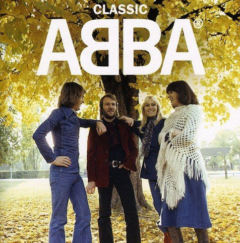 ABBA - Classic... The Masters Collection Audio CD
