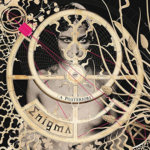 Enigma - A Posteriori Audio CD