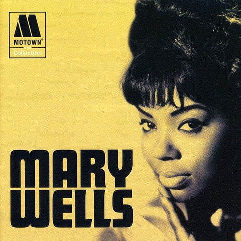 Mary Wells - The Mary Wells Collection Audio CD