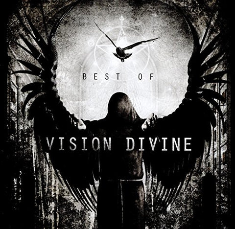 Vision Divine - Best Of Vision Divine Audio CD