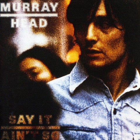 Murray Head - Say It Aint So Audio CD