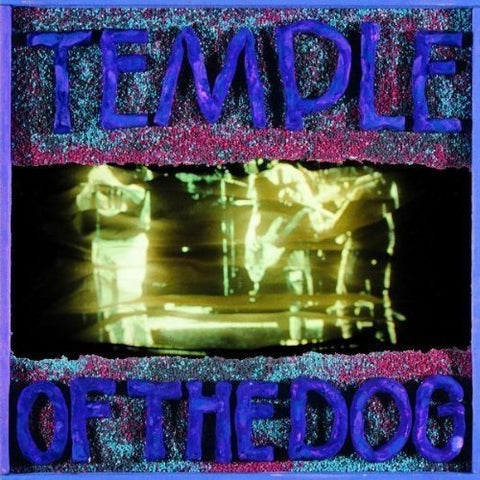 Temple Of The Dog - Temple Of The Dog Audio CD