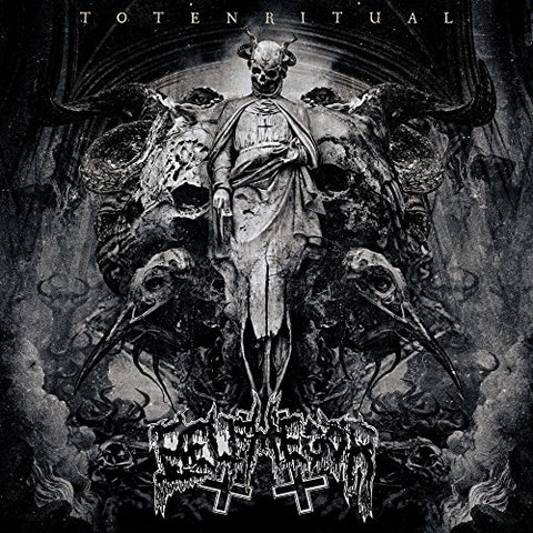 Belphegor [Limited Edition Digipack CD] - Totenritual