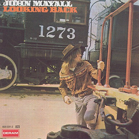 John Mayall and The Bluesbreakers - Looking Back Audio CD
