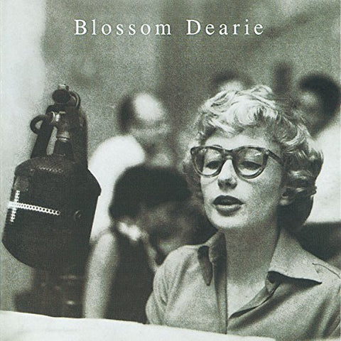 Blossom Dearie - Blossom Dearie Audio CD