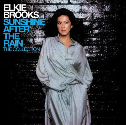 Elkie Brooks - Sunshine After The Rain: The Collection Audio CD