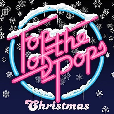 TOTPS Christmas [VINYL]