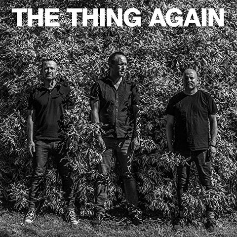 The Thing - Again [VINYL]