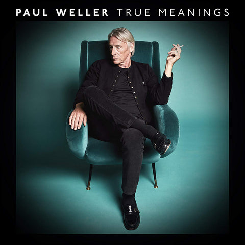 Paul Weller - True Meanings Audio CD