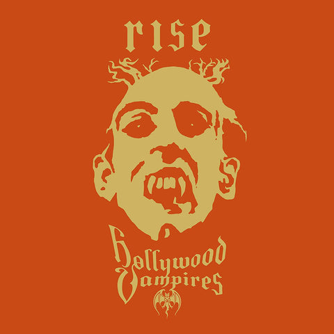 Hollywood Vampires - Rise Sent Sameday* AUDIO CD