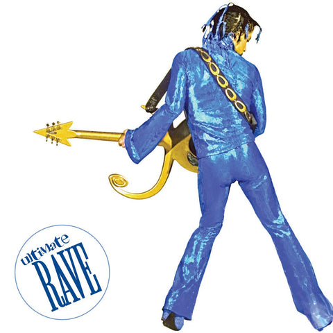 Prince - Ultimate Rave (2CD/DVD) Sent Sameday* AUDIO CD