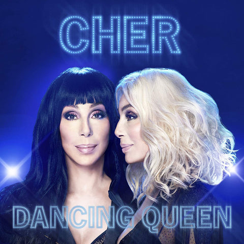 Cher - Dancing Queen Audio CD