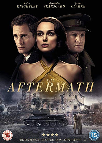 AFTERMATH THE DVD