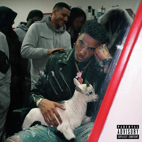 AJ Tracey - AJ Tracey Sent Sameday* AUDIO CD