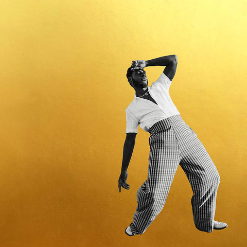 Leon Bridges - Gold-Diggers Sound [CD] Released On 23/07/2021