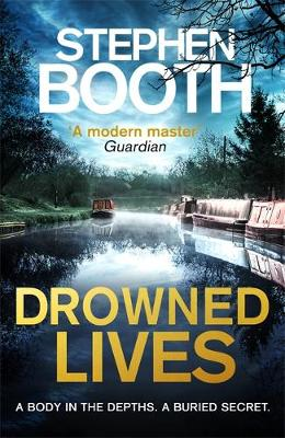 Stephen Booth - Drowned Lives