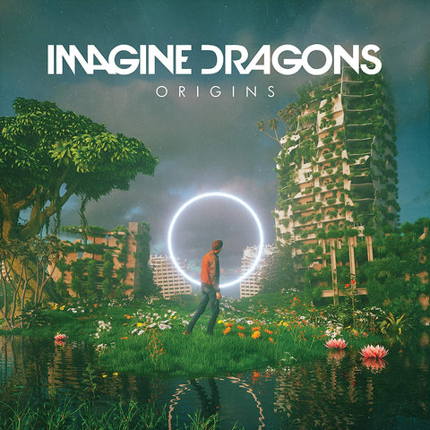 Imagine Dragons - Origins Sent Sameday* Audio CD