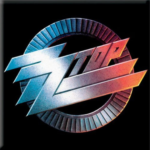 ZZ TOP - CIRCLE LOGO DVD