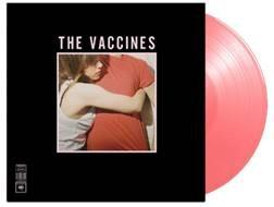 THE VACCINES - WHAT DID YOU EXPECT FROM VACCINES PINK 1LP Sent Sameday*