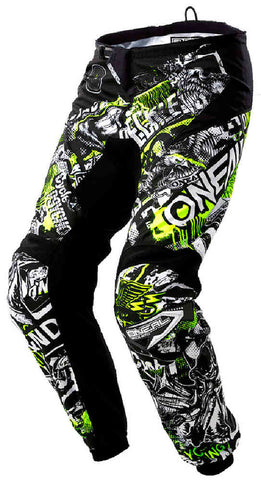 ONeal Element Attack Youth MX Pant
