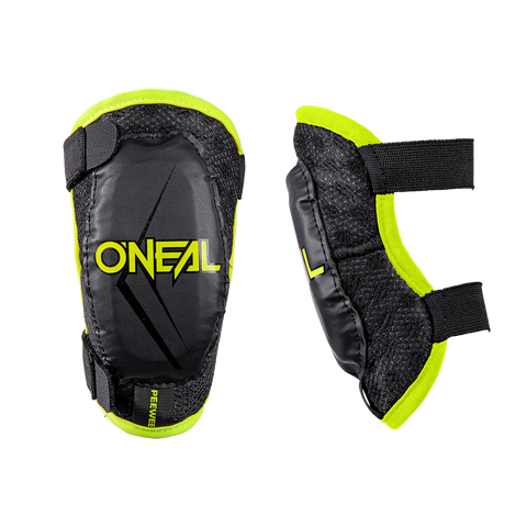 O´Neal Peewee Youth MX Ellenbogenprotektor neon yellow / black