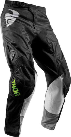 Thor Pulse Air Youth MX Pant black