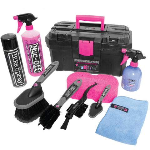 MUC-OFF ultimatives Reinigung Set
