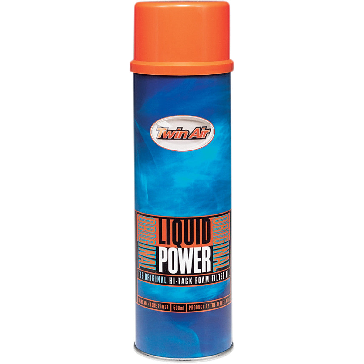 TWIN AIR LIQUID POWER AIR FILTER OIL SPRAY 500 ML