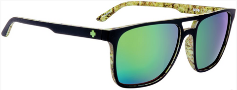 SPY OPTIC Sonnenbrille Czar kushwall happy bronze
