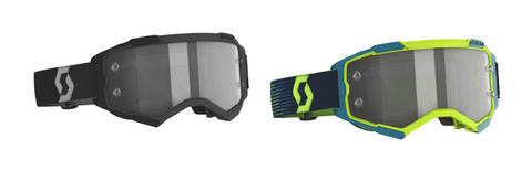 SCOTT Goggle Fury LS