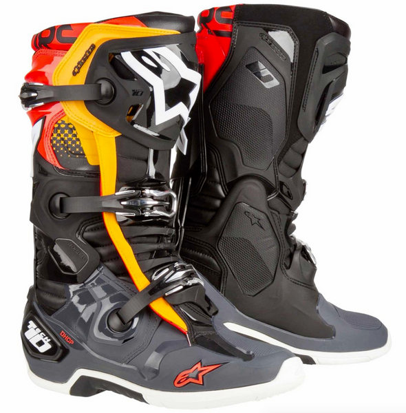 Alpinestars Tech 10 Stiefel