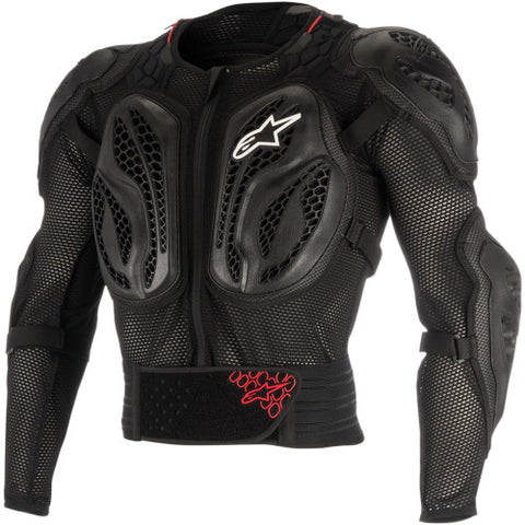 Alpinestars Bionic Action Youth Protektor Jacke black