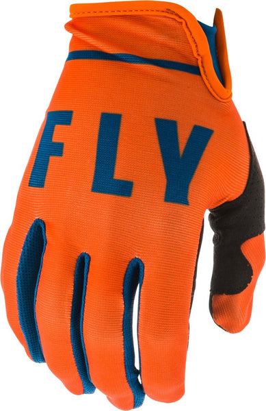 Fly Racing Handschuhe Lite orange-navy // 2020