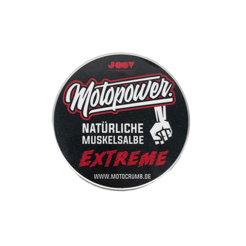 "Motopower EXTREME ""Muscle Rub"" 15ml"