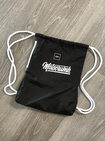 Motocrumb Gym Bag