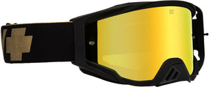 SPY OPTIC Brille Found.Plus JMC schwarz HD bronze/gold spect