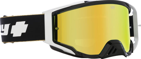 SPY OPTIC Brille Foundation 25th Anniv. sw/gold Spectra HD