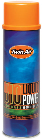 Twin Air Bio Luftfilter Spray 500ml