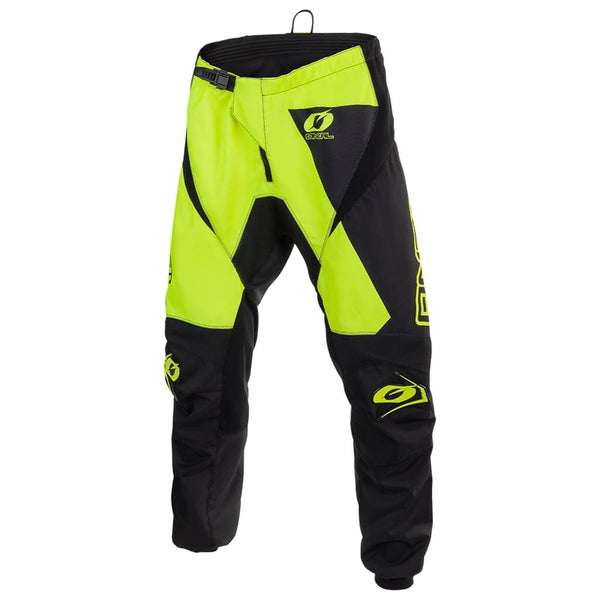 ONeal Matrix MX Pant neon yellow