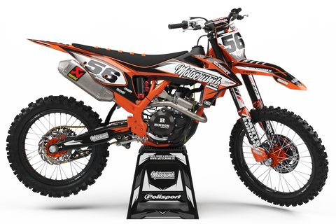 "KTM ""Shadow Orange"""