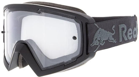 Red Bull Spect MX Brille Whip black