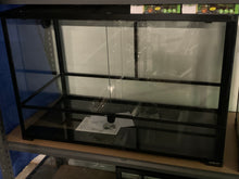 90 cm X 45 cm X 60 cm Swing door enclosure (Tank only)