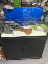 Complete 920 cm 3 ft Turtle package with Cabinet and all accessories